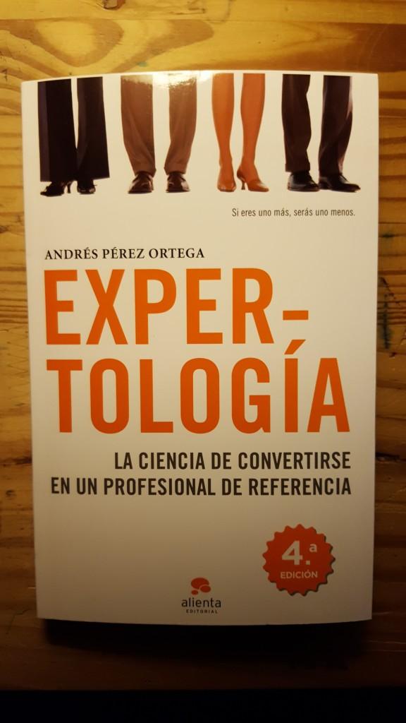 Expertología 4ª Edición