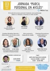 Jornada Marca Personal Avilés 2017-01