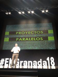 Proyectos Paralelos Andrés Pérez Ortega