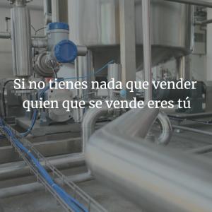 Producción, tu sistema de fabricación personal - Andrés Pérez Ortega
