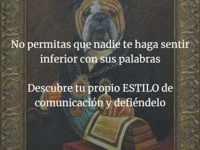 Comunicación. Habla normal