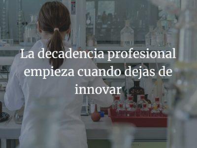 Innovación. Lecciones de una bolsa de edamame